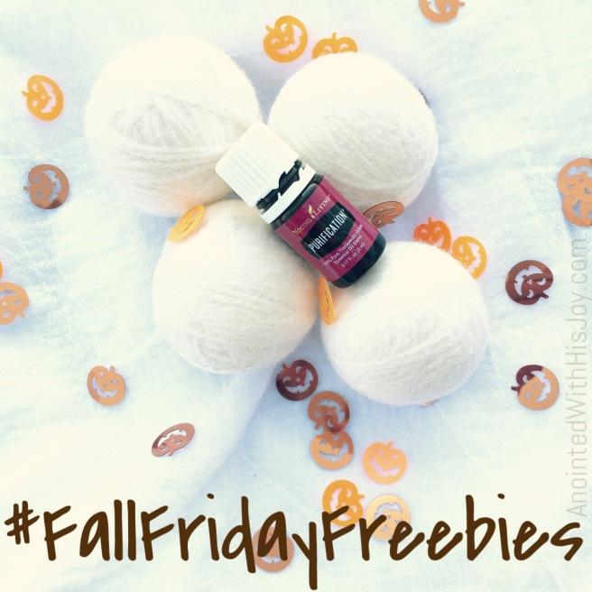 Dryer balls FFF